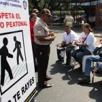 """Gobierno de Carabobo inició campaña  """"Un casco por tu vida y por tu familia"""""""