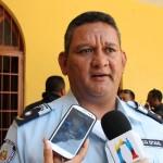 Comisionado Jose Luis Rodriguez