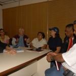 INSALUD Y Alcaldia Los guayos Reforzaran red de Ambulatorios