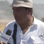 Comisionado del Gobernador Francisco Ameliach