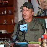 El Secretario de Seguridad Ciudadana aseguró que trabajan para mejorar cuerpo de seguridad del estado