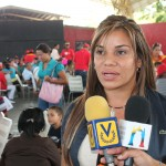Gloribeth Vásquez Sec Desarrollo Social