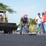 Habitantes de Borburata, Gañango y Patanemo serán beneficiados