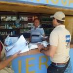 OMA brindo asesoría legal a dueños de locales de la bahía de patanemo