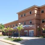 La Ciudad Hospitalaria Dr. Henrique Tejera cuenta con un centro para la atención de partos de alto riesgo perinatal