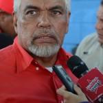 """Parra: """"Cayapa""""contra los huecos en El Trigal"""