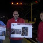 Gobernador Inaugura inicio de obras de DIVENCA