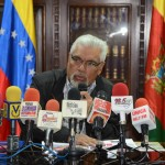 Alcalde Edgardo Parra