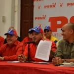 Diosdado-Cabello En Direccion Nacional