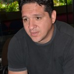Entrenador Luis Varela