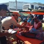 Gobierno municipal promueve jornadas de concienciación