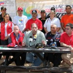 Gobierno Regional Asumira Isla Larga