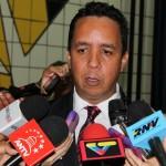Miguel Flores Sec. gral. de Gobierno