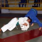 Judo carabobeño