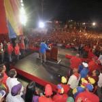 Nicolas Maduro en Carabobo
