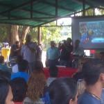 Dip. jose manuel Flores en  San Joaquin Estado Carabobo
