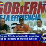 Ministro Rodriguez Torres en Conversatorio en Carabobo