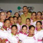Danzas Los Guayos