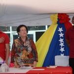 Foro Legado de Chavez en Guacara