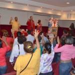 Juramentado el Consejo Municipal Popular para la Salud en Puerto Cabello
