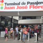 Terminal Pasajeros Juan Jose Flores