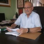 Vamos a defender la estabilidad de los trabajadores, advirtió Héctor Agüero