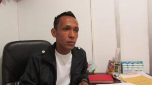 concejal y presidente de la comisión permanente de educación y cultura de la cámara municipal de Diego Ibarra