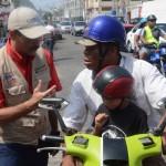 Inició operativo para constatar el adecuado funcionamiento de los transportes escolares
