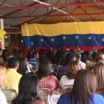 Concejo Municipal Condecoró a Docentes
