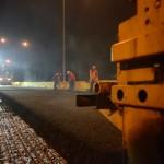 Se trata de 10 kilómetros en ambos sentidos a rehabilitar, en los que se realizarán trabajos de asfaltado en unos tres kilómetros en las zonas más deterioradas.