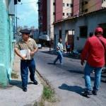 Agresor de PSUV Carabobo