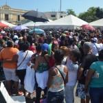 Jornada Mercal Puerto Cabello