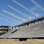 Tendrá capacidad para unos mil 800 espectadores