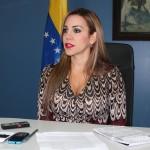 Presidenta del Circuito Judicial de Carabobo--Elsa Hernadez-
