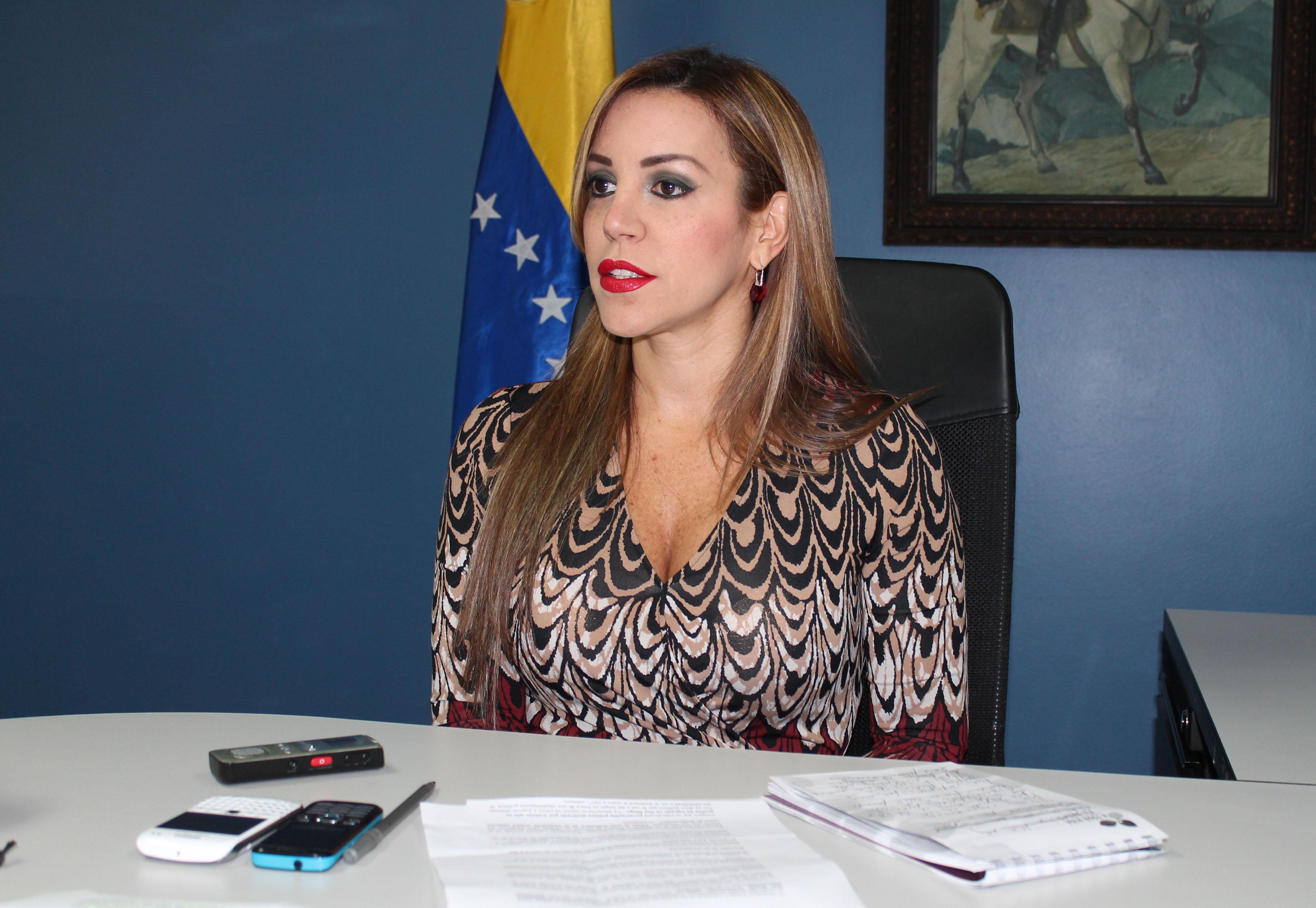 Circuito Judicial : Proceso judicial de alcalde scarano ha sido totalmente apegado a