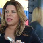 Thaina Figueredo, Directora de apoyo técnico a las misiones del ayuntamiento local