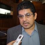 Augusto Martínez: frente alos enemigos estaremos de frente