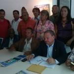 Movilización  este sábado en Carabobo con motivo del Congreso de la Patria
